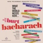 Burt Bacharach Cover