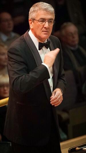 Richard Balcombe